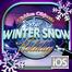 Winter Snow Holiday logo