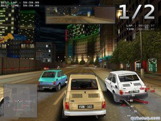 2 Fast Driver ekran görüntüsü