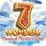 7 Wonders - Magical Mystery Tour logo