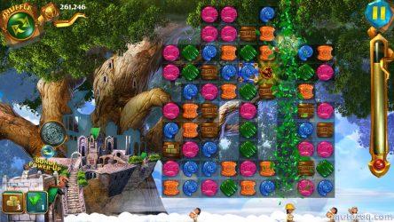 7 Wonders: Magical Mystery Tour ekran görüntüsü