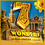 7 Wonders of the World logo