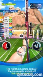 ArcherWorldCup3 ekran görüntüsü