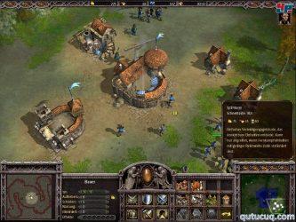 Armies of Exigo ekran görüntüsü