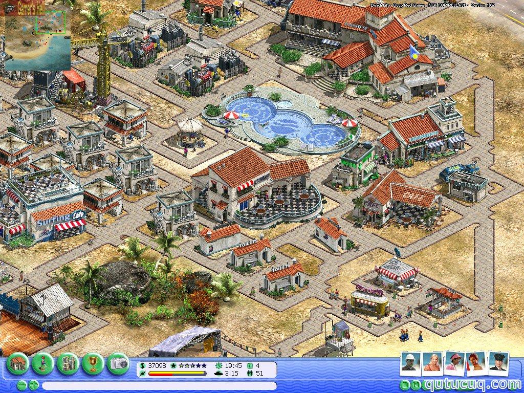 Beach Life Yüklə ekran görüntüsü