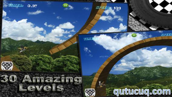Bike Racing ekran görüntüsü