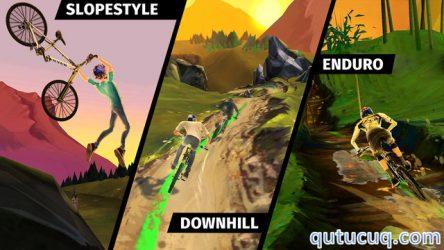 Bike Unchained ekran görüntüsü