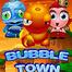 Bubble Town logo