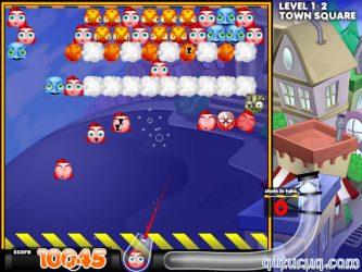 Bubble Town ekran görüntüsü