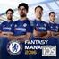 Chelsea FC Fantasy Manager 2015 logo