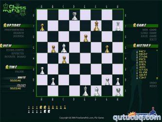 Chess Mafia ekran görüntüsü