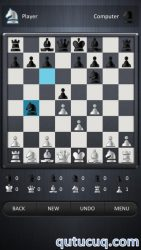 Chess ++ ekran görüntüsü