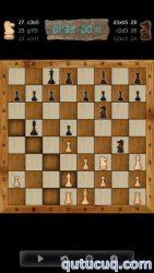 Chess!! ekran görüntüsü