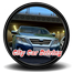 City Car Driving logo