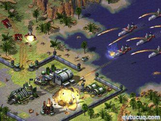 Command & Conquer Red Alert 2 ekran görüntüsü