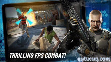 Contract Killer: Sniper ekran görüntüsü