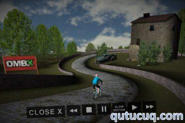 DMBX ekran görüntüsü