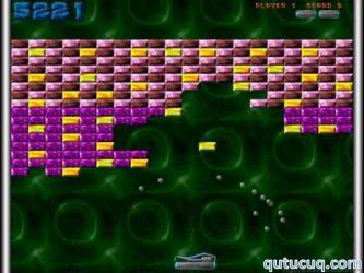 DX Ball 2 ekran görüntüsü