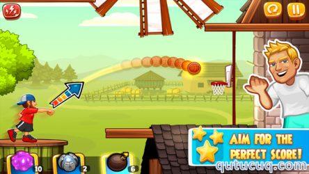 Dude Perfect 2 ekran görüntüsü