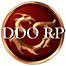 Dungeons & Dragons Online - Stormreach logo