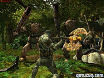 Dungeons & Dragons Online: Stormreach ekran görüntüsü