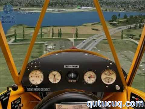 F16 Lightning ekran görüntüsü