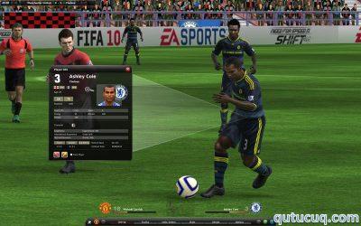 FIFA Manager 2010 ekran görüntüsü