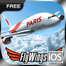 Flight Simulator Paris 2015 logo