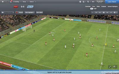 Football Manager 2013 ekran görüntüsü