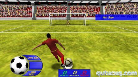Football$ ekran görüntüsü