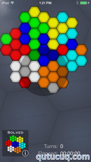 Hex Twist Yüklə ekran görüntüsü