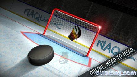 Hockey Showdown ekran görüntüsü