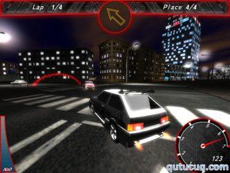 Illegal Street Racers ekran görüntüsü
