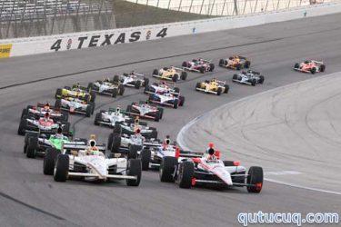 IndyCar Series ekran görüntüsü