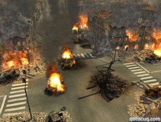 Joint Task Force ekran görüntüsü