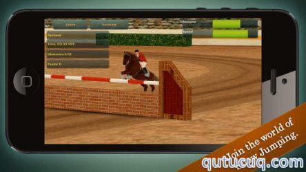 Jumping Horses Champions ekran görüntüsü