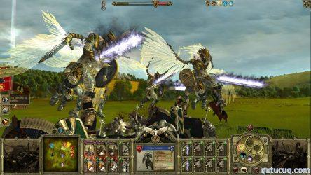 King Arthur ekran görüntüsü