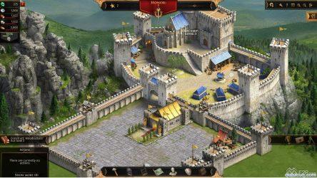 Legends of Honor ekran görüntüsü