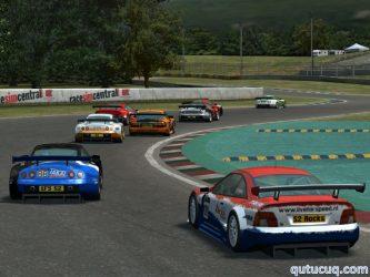 Live For Speed S2 ekran görüntüsü