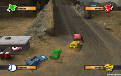 Mashed Drive to Survive ekran görüntüsü