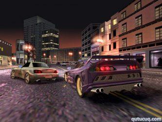 Midnight Club 2 ekran görüntüsü