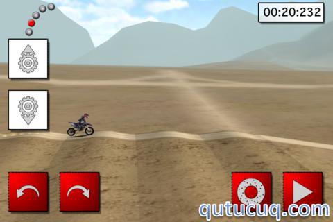 MobileMX ekran görüntüsü