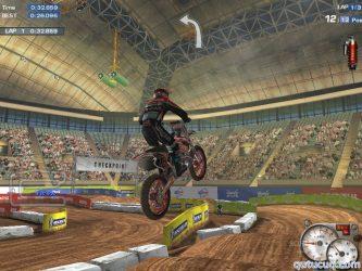 Moto Racer 3 ekran görüntüsü