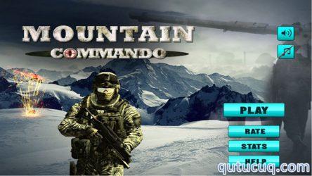 Mountain Commando ekran görüntüsü