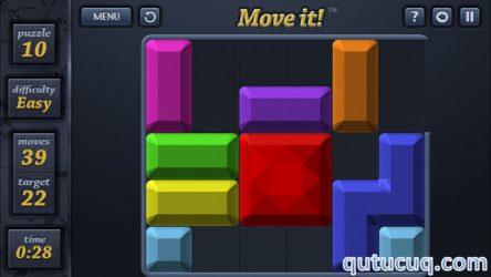 Move it! ekran görüntüsü