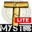 Mystic T Puzzle Lite logo