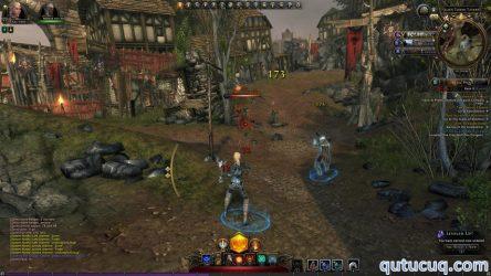 Neverwinter ekran görüntüsü