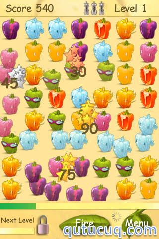 Peppers Lite Yüklə ekran görüntüsü