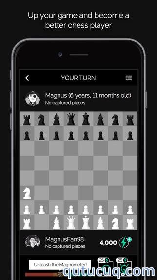 Play Magnus – Chess ekran görüntüsü