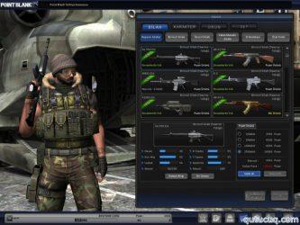 Point Blank Türk ekran görüntüsü