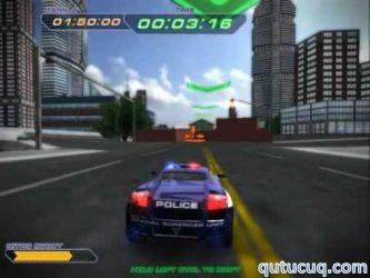 Police Supercars Racing ekran görüntüsü